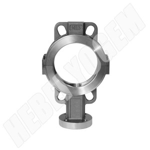 Factory Free sample Cupola Furnace Fan -