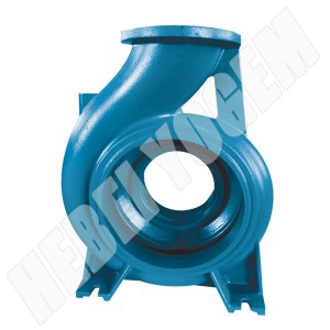 Hot Selling for Custom Made Rubber Impeller -