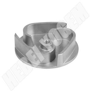 100% Original Factory China Valve Casting -