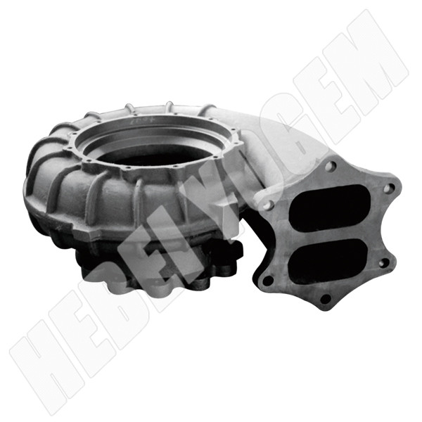 Factory directly Gate Iron Parts -