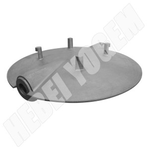 China New Product Metal Box Fabrication -