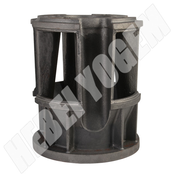 Special Design for Cast Iron Cart Wheel -