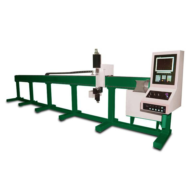 Economic Round Pipe Cutting Machine Featured Image