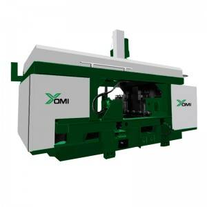 CNC H Beam Drilling Machine