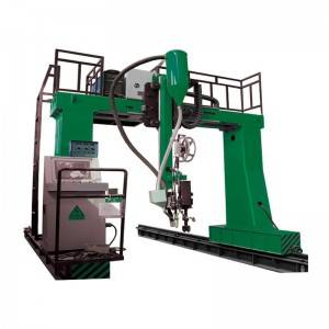 Outside Longitudinal Seam Welding Machine