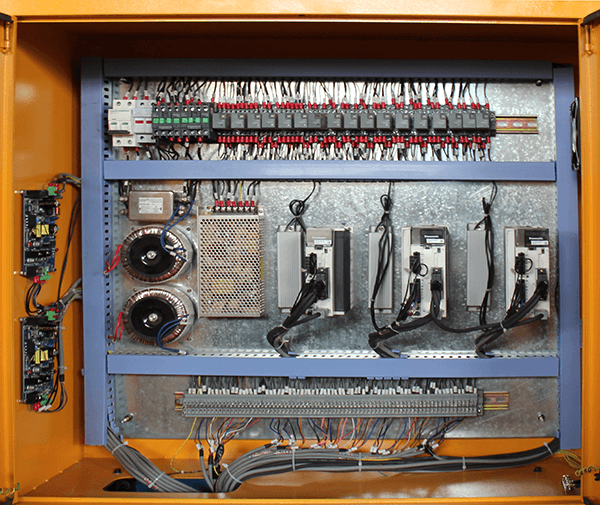 Power Distribution Cabinet2