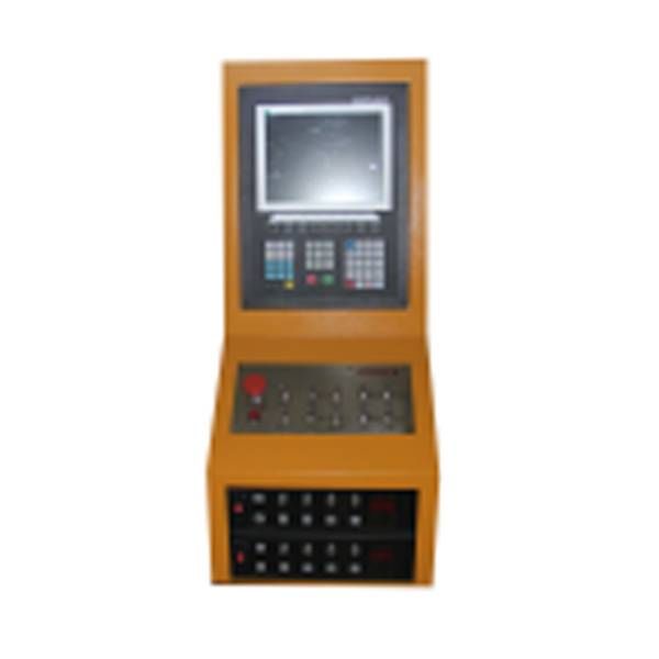 Factory For High Quality Guillotine Shearing Machine -