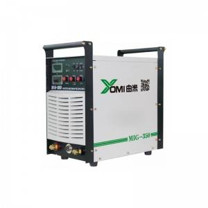 Inverter CO2 Gas Shielded Welding Machine MIG-350(I)/ 350(II)