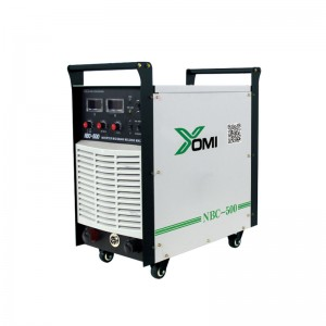 Multi-function CO2 Gas Shielded Welding Machine MIG-500(N)