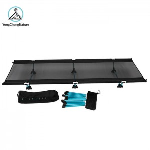 Hot-selling Camping Hiking Cot -