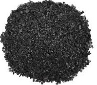 Crushed Coal-based Activated Carbon