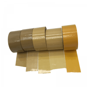 Carton Sealing Sellotape Brown Tape