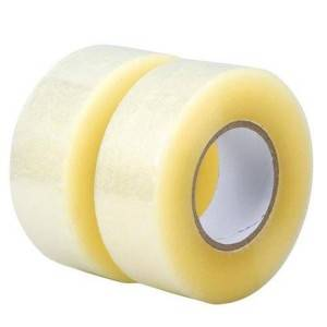 Transparent Packing Tape 50mm width
