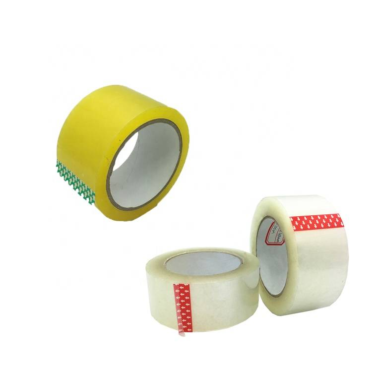 Bopp Packing Tape With high adhesion For Carton Sealing Featured Image
