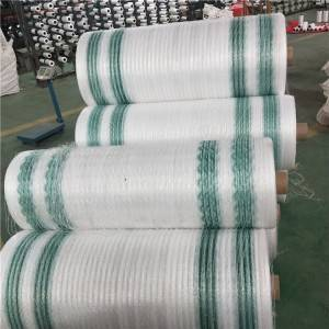 China supplier Grass Bale Net Wrap 100% HDPE