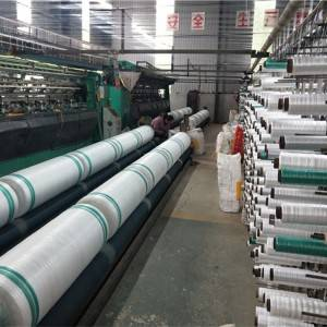 HDPE Bale Net Wrap in Rolls for Agriculture