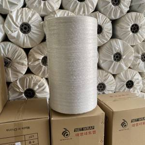 UV-Protection 1.23 X 3000m Wrapping Grass Stock HDPE Silage Bale Net Wrap