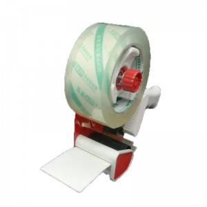 Transparent Carton Seal Tapes