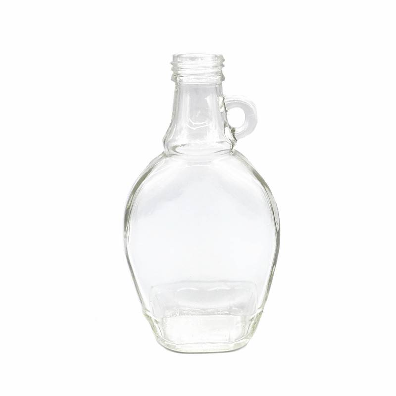 2017 Good Quality Glass Jars For Jam -