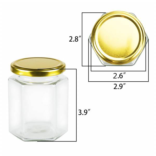 Ordinary Discount Perfume Bottle 100ml Glass -