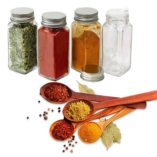 Factory Supply Glass Bottle Price -
