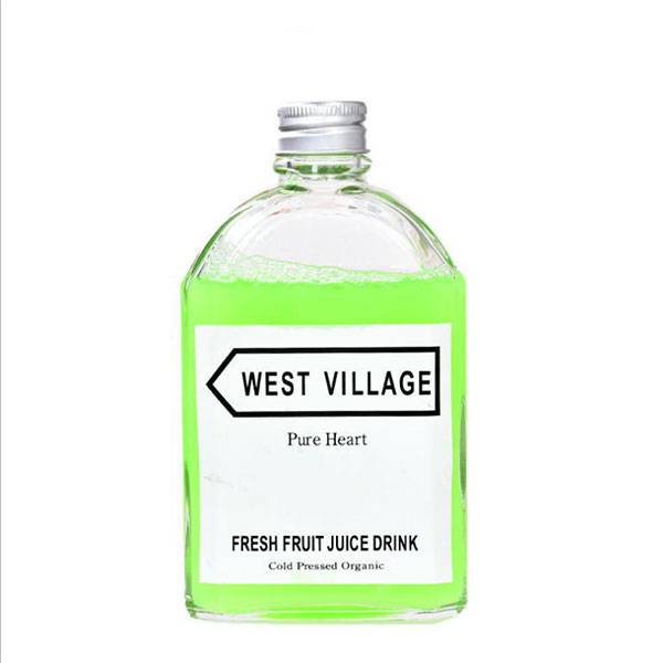 Factory wholesale Glass Bottle 15ml -