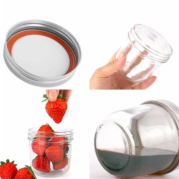 Factory wholesale Glass Milk Bottles Wholesale -
