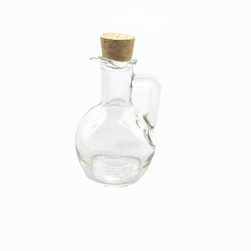 Factory wholesale Laboratory Reagent Bottle -