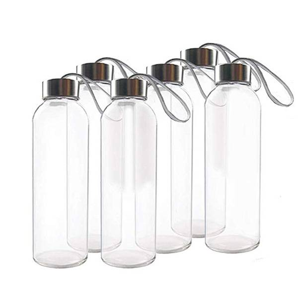 Hot sale Glass Bottle Drinking Water -