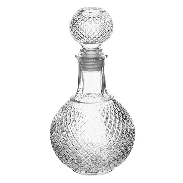 Factory Cheap Hot Glass Spray Bottle -