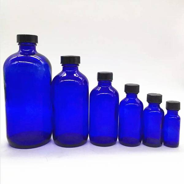 Factory wholesale Glass Storage Jar -