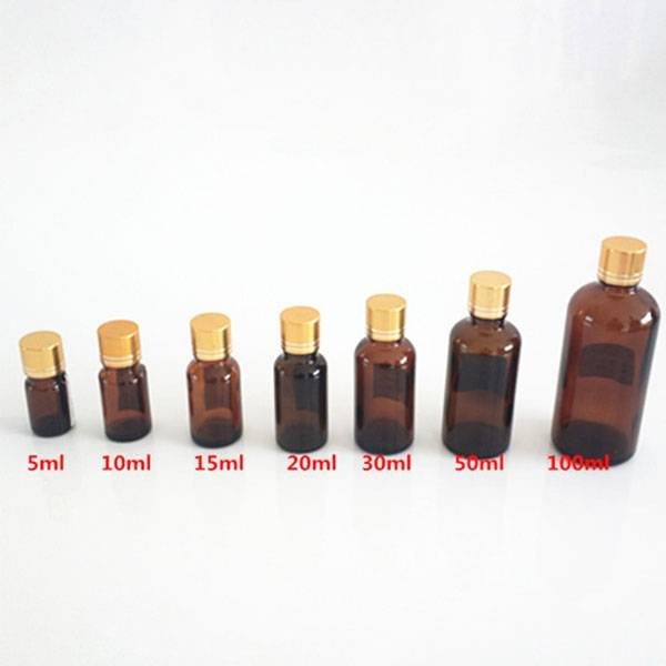 Free sample for 1 Liter Glass Bottle -