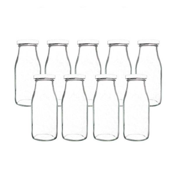 Good Quality Glass Mason Jars Lids -