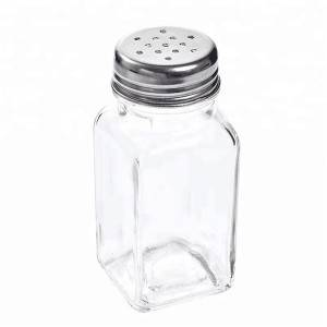Chinese wholesale Glass Jar Jam -
