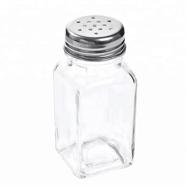 China Supplier Empty Glass Beverage Bottle -