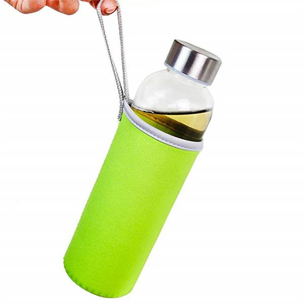 OEM/ODM China Glass Drinking Bottle -