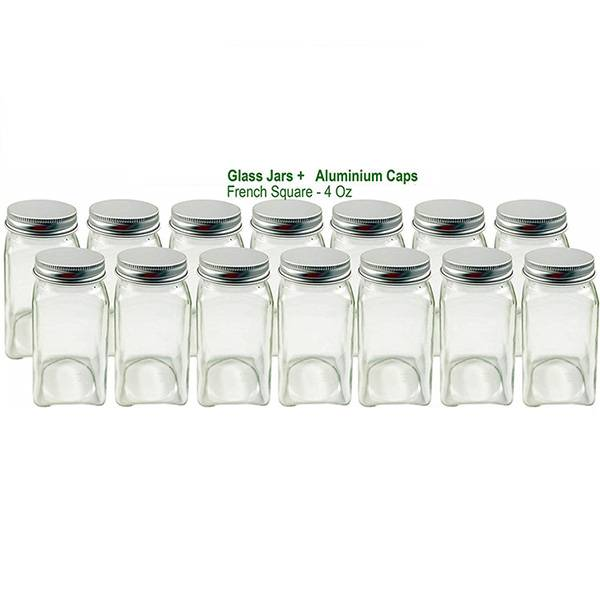 Factory Promotional 30ml Perfume Bottle Glass -