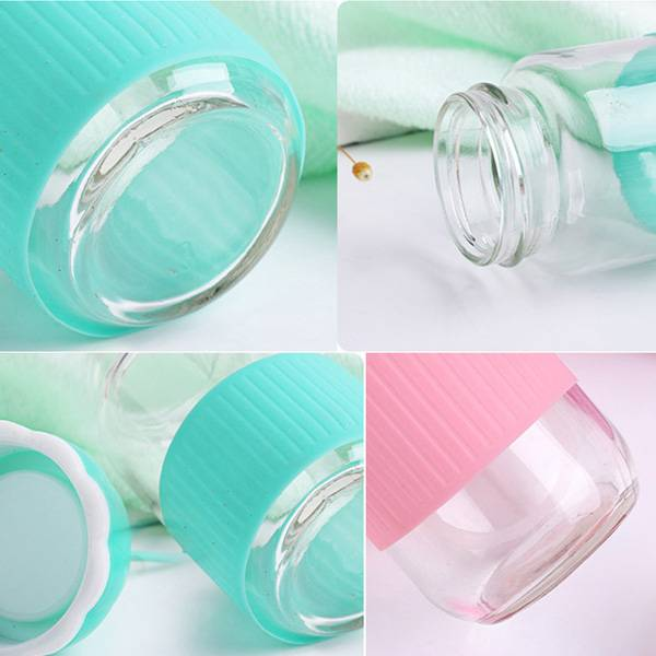 Free sample for 30ml Glass Perfume Bottle -