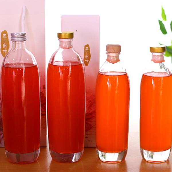 PriceList for China Glass Bottle Supplier -