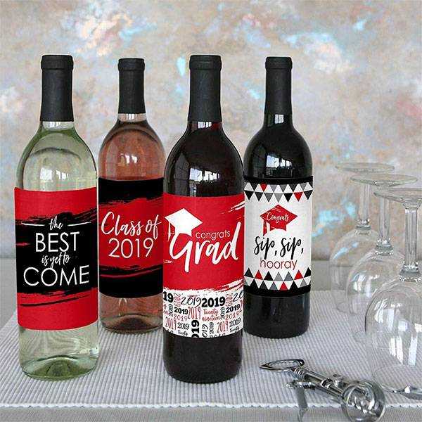 Manufactur standard Glass Bottle 250ml -