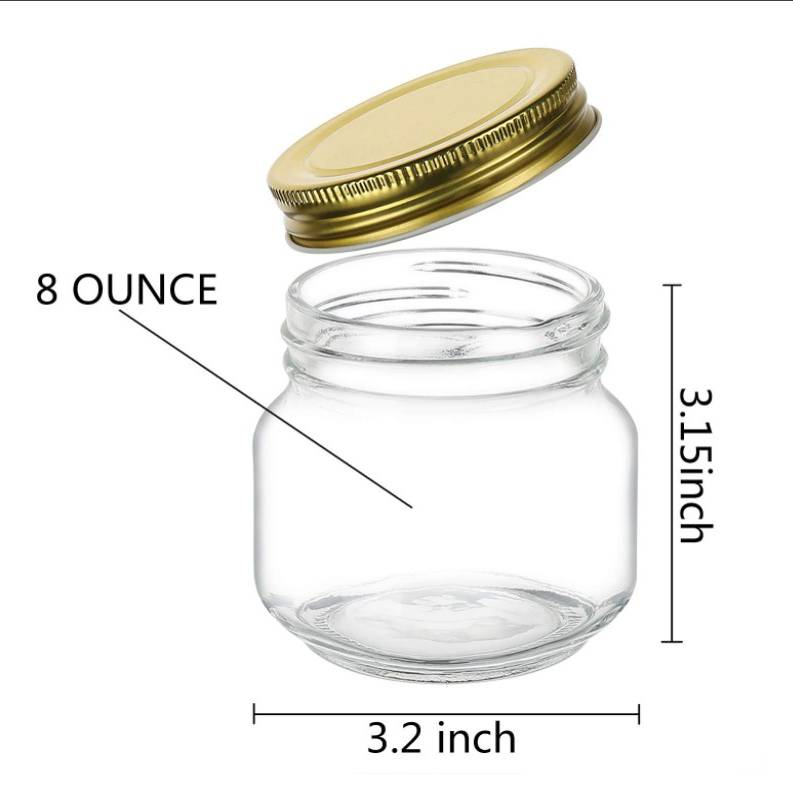 Discount Price Swing Top Glass Milk Bottles -