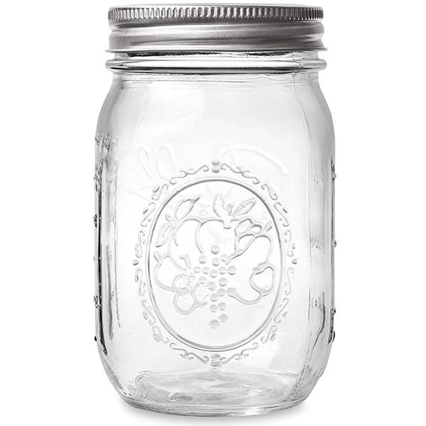 Wholesale Price Glass Soda Bottle -