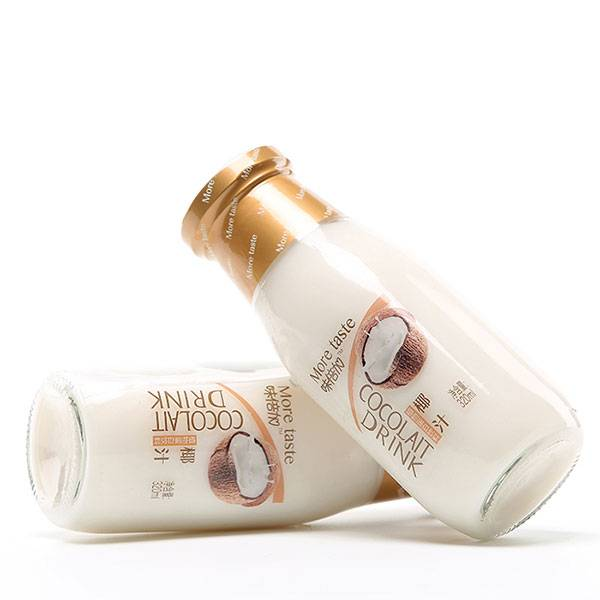 Super Purchasing for Clear Glass Beverage Bottles -