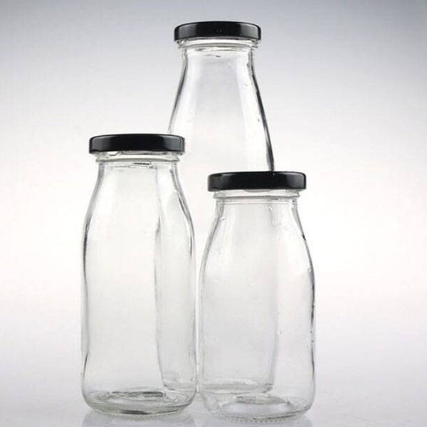 Best Price onGlass Jar With Cork Lid -