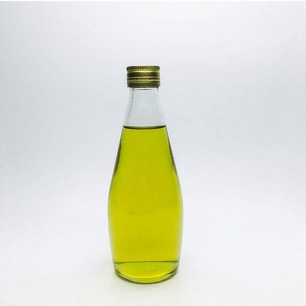China Supplier 10ml Glass Bottle -