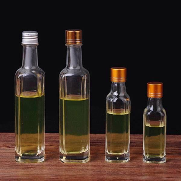 Leading Manufacturer for 2oz Glass Jar -