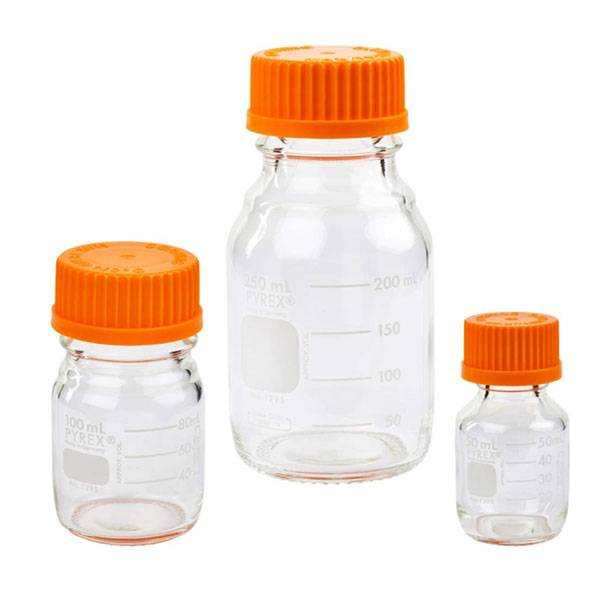 Reasonable price Borosilicate Glass Bottle -