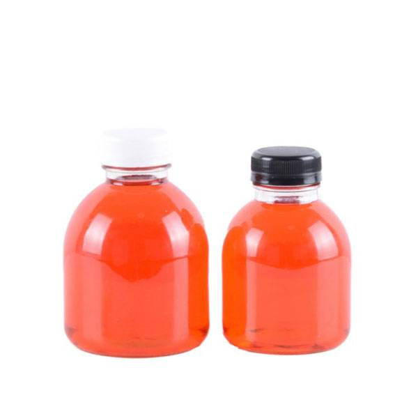 Good quality Glass Jar 200ml -