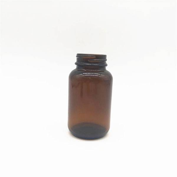 Factory Cheap 250 Ml Glass Bottle -