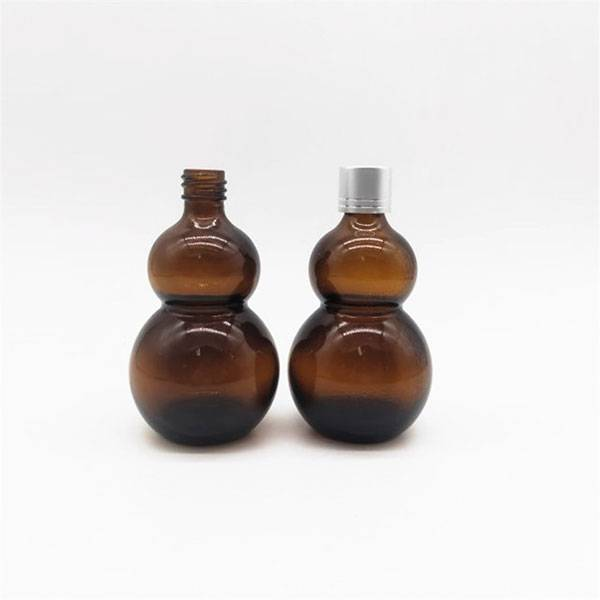 professional factory for Glass Bottle 30ml -
